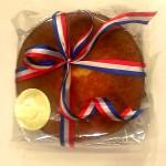 蜂蜜バターケーキ 4号(12cm) 880円6号(18cm)1,480円